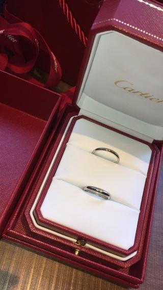 【カルティエ(Cartier)の口コミ】 おじいちゃんおばあちゃんになっても付けられて、仕事の時やプライベート…