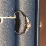 【銀座ダイヤモンドシライシの口コミ】 ブーケをイメージしたリングであり可愛すぎず華やかなすぎない丁度よいバ…