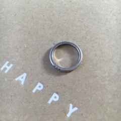 【ティファニー(Tiffany & Co.)の口コミ】 結婚指輪を購入しよう。となりまずはブランド選びから!と悩む予定でした…