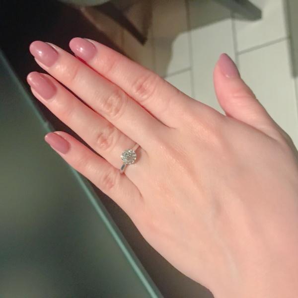 指輪 芸能人 結婚