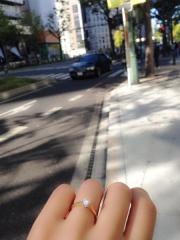 【宝寿堂(ほうじゅどう)の口コミ】 細かな要望にも応えていただきフルオーダーできた点。ダイヤも様々な質のも…