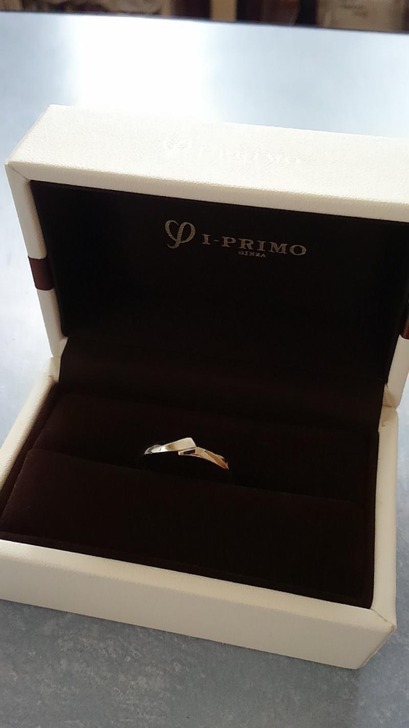 【アイプリモ(I-PRIMO)の口コミ】 ブランドは特にこだわらず、気に入ったデザインのを選ぶスタンスで探してい…