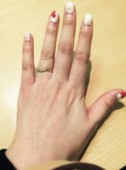 【ティファニー(Tiffany & Co.)の口コミ】 昔から結婚指輪はティファニーに憧れていたので、ブランドはティファニー…