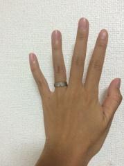【ケイウノ ブライダル(K.UNO BRIDAL)の口コミ】 日本と海外で遠距離恋愛をしていました。それを乗り越えて結婚したので、二…