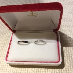 【L'or(ロル)の口コミ】 普段使いする結婚指輪は消耗も早いと思い、ブランドにこだわらずできれば…