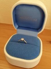 【銀座ダイヤモンドシライシの口コミ】 ダイヤモンドの品質が高品質に感じました。この品質を考えたら金額的にも…