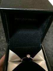 【エクセルコダイヤモンド(EXELCO DIAMOND)の口コミ】 ・ダイヤモンドのこだわりをどの店よりも感じられた ・親身な店員さんの接…