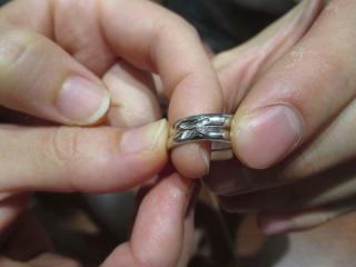 【Jewel HAMA(ジュエルはま)の口コミ】 まず、世界で一つの指輪ができること。もともと、ものづくりに興味があり…