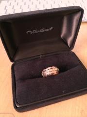 【Wailea(ワイレア)の口コミ】 彼も私もハワイが好きで結婚指輪もハワイアンジュエリーで探していました…