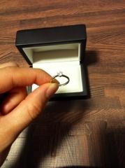 【Cadensia bridal(カデンシアブライダル)の口コミ】 わたしが選んだのではないのですが、価格とデザインを決められる所だったみ…