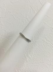 【カオキ ダイヤモンド専門卸直営店 の口コミ】 婚約指輪と一緒につけても違和感なくフィットし、かつ単独でつけても見栄…