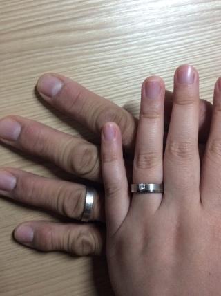 【TANZO(タンゾウ)の口コミ】 結婚指輪は毎日身につけるモノ、かつ一生モノなので ①簡単に変形しない、…