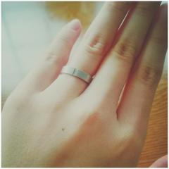 【アイプリモ(I-PRIMO)の口コミ】 指輪の決め手・おすすめポイント】  私の希望は存在感がある太めのもの。…