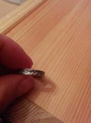 【スタージュエリー(STAR JEWELRY)の口コミ】 実は婚約指輪をハワイアンジュエリーで二人お揃いだったのをなくしてしま…