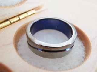 【SORA(ソラ)の口コミ】 なんと言ってもデザインを一からオーダーメイド出来る点が魅力です。 指輪…