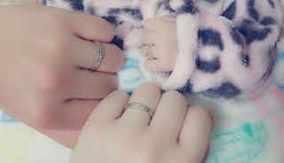 【ジュエリーツツミ(JEWELRY TSUTSUMI)の口コミ】 朝からたくさんの店を回ってたくさんの指輪をみてきたんですが、この指輪は…
