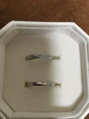 【4℃(ヨンドシー)の口コミ】 ダイヤが入っている割に値段が安かったこと。デザインがお洒落なものが多い…