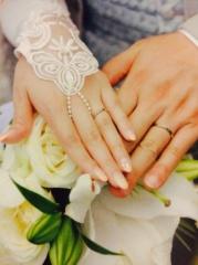 【4℃(ヨンドシー)の口コミ】 付き合い始めて初めてのプレゼントが4°Cの指輪だったので、結婚…