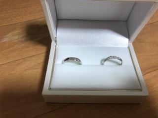 【宝寿堂(ほうじゅどう)の口コミ】 指輪の物の良さやその値段が良くてコスパが良かったから。自分の手に合っ…