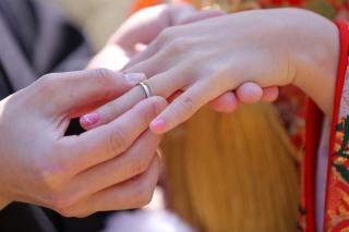 【カルティエ(Cartier)の口コミ】 夫婦で肌身離さず付けたかったので、手の馴染みを1番に考えました。また指…