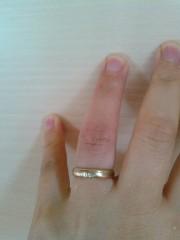 【フラー・ジャコー(FURRER-JACOT)の口コミ】 旦那さんの指と私の指に似合う指輪を探していて、お互いの指によく似合っ…