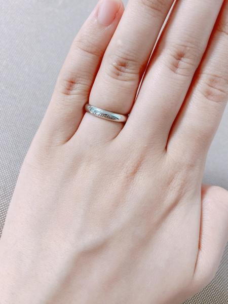 リング カルティエ 憧れのカルティエ【ラブリング】を結婚指輪に♡特徴・価格・口コミまとめ*