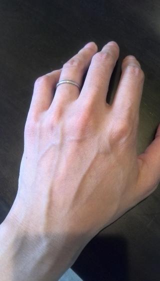 【メデルジュエリー(Mederu jewelry)の口コミ】 以前から好きだったメデルジュエリーさんでブライダルもあると聞き、想像通…