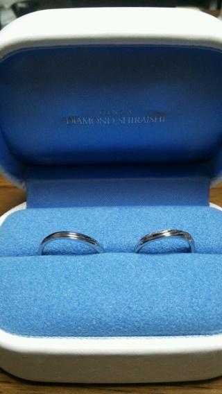 【銀座ダイヤモンドシライシの口コミ】 実は他のブランドで購入の予定だったんです。 ですが、たまたま入った「銀…