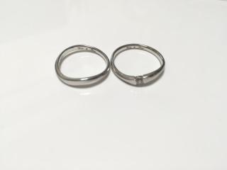 【ギンザタナカブライダル(GINZA TANAKA BRIDAL)の口コミ】 GINZA TANAKAの店舗で指輪のデザインをたくさん確認させていただきました…