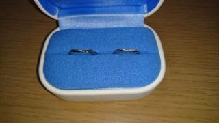 【銀座ダイヤモンドシライシの口コミ】 見た目でいいなと思ったものを何種類か着けさせてもらいましたがつけ心地…