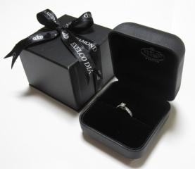 【エクセルコダイヤモンド(EXELCO DIAMOND)の口コミ】 ジュエリー店舗の多い銀座でいろいろなお店を見てまわりましたが デザイン…