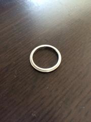 【ティファニー(Tiffany & Co.)の口コミ】 海外の有名ブランドの結婚指輪が欲しかったので、2.3件ほどで迷っていまし…
