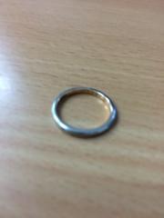 【アイプリモ(I-PRIMO)の口コミ】 指が細目で、手も小さい為、デザイン性があるものや太めのリングは似合わず…