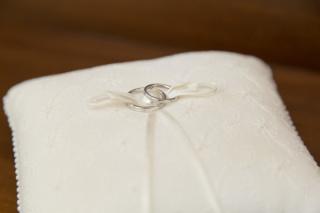 【et TOUJOURS(トゥージュール)の口コミ】 結婚指輪は男性も身につけるものなので、普段どんな服装でも気にせず使用出…