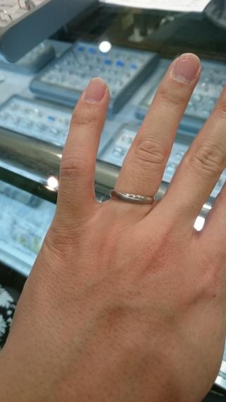 【宝寿堂(ほうじゅどう)の口コミ】 価格とアフターケアと営業マンの親切さが決め手です! ダイヤモンドの数や…