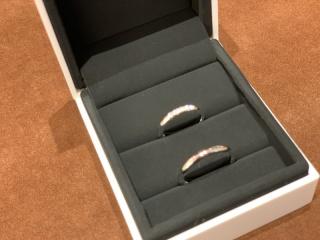 【フォーエバーマーク(FOREVERMARK)の口コミ】 いろんな店舗で指輪を見ましたが、似たようなデザインがたくさんある中で…