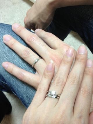 【アイプリモ(I-PRIMO)の口コミ】 最初は有名ブランドの指輪の購入を考えていましたが、思っていた以上に高額…