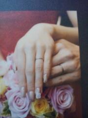 【鎌倉彫金工房(かまくらちょうきんこうぼう)の口コミ】 私の両親が付けている結婚指輪が、シンプルなデザインのものだったので、…