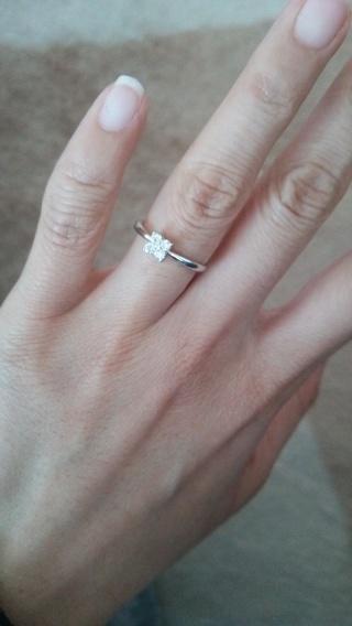 【TASAKI(タサキ)の口コミ】 TASAKIという老舗ブランドがすきだったから、また結婚指輪を見に行っ…
