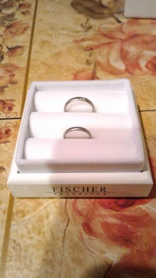【FISCHER(フィッシャー)の口コミ】 あまり他の人と被らないか、かつ、高価な買い物なのでその値段に見合った価…