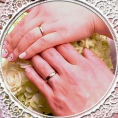 【SORA(ソラ)の口コミ】 他にはない、デザインと色が決め手でした。ゼクシィの指輪の特集を見ていて…