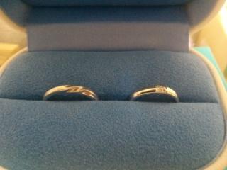 【銀座ダイヤモンドシライシの口コミ】 ダイヤは要らないと言い張っていた私ですが、ダイヤを見たらやっぱり輝くモ…