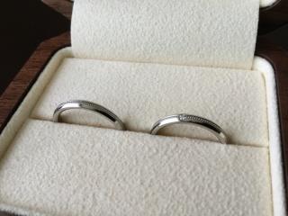 【TANZO(タンゾウ)の口コミ】 丸みを帯びた形にセンターミルというちょっと独特なデザイン。2人とも手が…