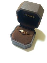 【アイプリモ(I-PRIMO)の口コミ】 指輪にはそれぞれ、星座にちなんだ名前がついており、私が購入した指輪に…