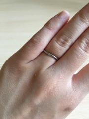 【Dolfani(ドルファーニ )の口コミ】 婚約指輪を買うために主人とヴィーナスフォートを訪れました。 有名店が数…