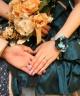 【JUNO BRIDAL(ジュノブライダル)の口コミ】 ゆがみにくく、常に身に着けていても違和感のない指輪だったことが決め手…