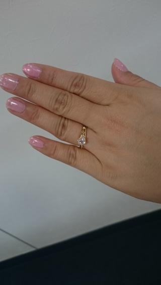 【LEHAIM(レハイム)の口コミ】 他の店舗とこちらの店舗を比べた時に、ダイヤの価格帯が違っていて、同じ価…