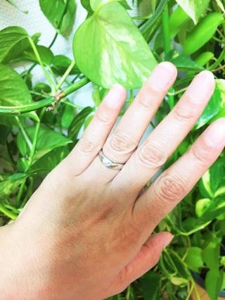 【俄(にわか)の口コミ】 友人が一年前に購入しており、デザインの繊細さ、ひとつひとつが職人の手…