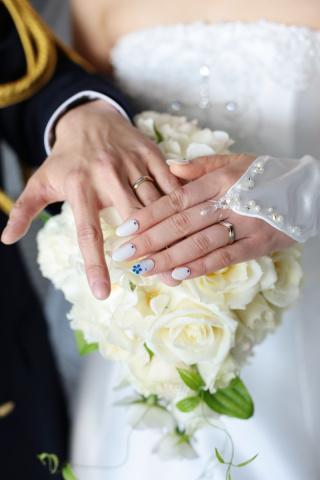 【結婚指輪手作り.comの口コミ】 二人が納得いくデザインの結婚指輪がなかなか見つからなかったので、自分た…