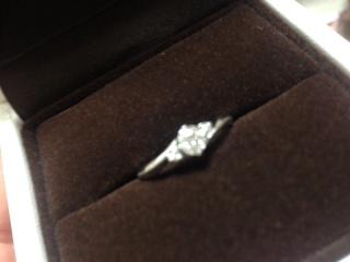 【アイプリモ(I-PRIMO)の口コミ】 豊富に種類があったので気に入ったものを見つけることができた。 結婚指輪…
